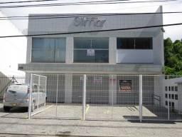 Sala comercial para alugar no bairro Salgado Filho vizinho ao Banco do Brasil
