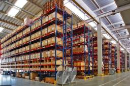 Porta Pallets Verticalização estoque ( Melhores preços do Mercado )