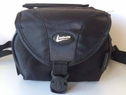 Case/Bag/Bolsa para câmera fotográfica