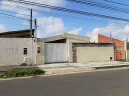 Vendo Casa na Rua Frei Caneca, Bairro São João
