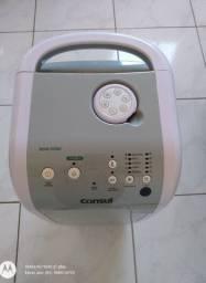 Vendo climatizador de unificador de ar