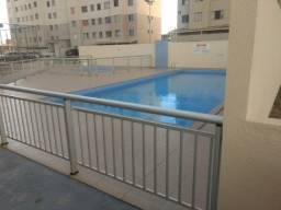 Alugo Apartamento Parque Clube II 2 quarto com suite valparaiso