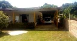 Casa Km 28, entrada para a praia de Açutuba, comunidade Portelinha
