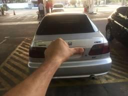 Vendo Civic 99 automático