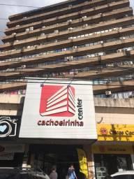 Vendo sobreloja no Shopping do Calçadão em Cachoerinha com 41m²