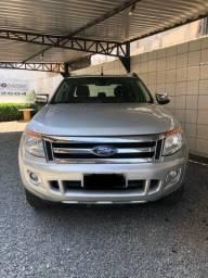 Ranger 2015 3.2 4x4 limited diesel automática único dono