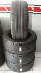 Pneu 275/45R21 110W Pirelli Scorpion Verde All Season usado / meia-vida