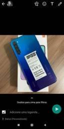 Note 8 64 GB entrego Lacrado com 1 ano de garantia