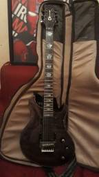 guitarra charvel ds-fr1
