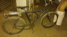 abaichei pra Vender bicicleta Monark falta câmera de dente uma não entrego??