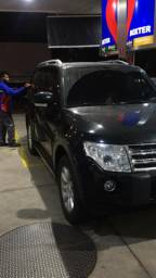Pajero full hpe 2011 3.8 gasolina blindada