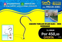 Cascata Tubula Splash