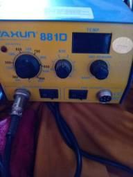 Estação de Solda Yaxun 881D