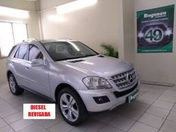 Ml 350 Cdi 3.0 V6 Tdi 4Matic