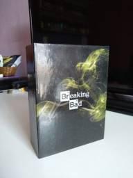 Box Breaking Bad - DVD