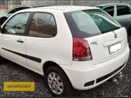 Fiat Palio Branco 2014-2015