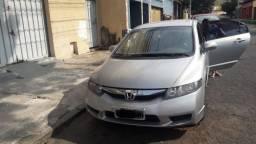 Honda Civic LXL 2010 completo