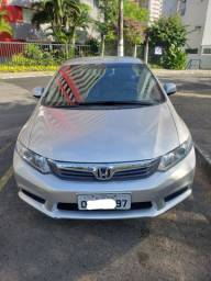 HONDA CIVIC LXS 2015