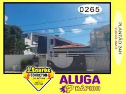 Manaíra, Mobiliada, 6 quartos, 4 suítes, 350m², R$ 4500, Aluguel, Casa, João Pessoa