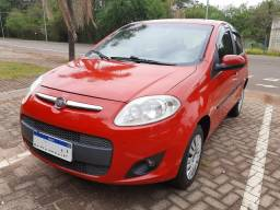 Palio 1.0 Attractive flex completo