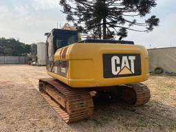 Escavadeira CAT320 DL 2013