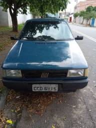 Fiat uno Mille EP ano 1996