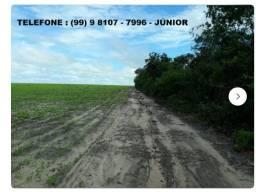 Vendo 253 hectares em Caxias Maranhão divisa com soja Guto Coelho neto