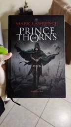 Prince of thorns Darkside Books