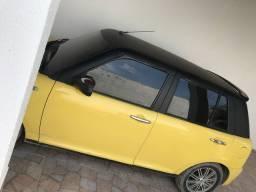 Vendo lifan 320 carro extra top de linha