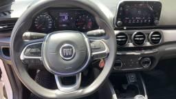 Fiat Argo 2020 com 600KM