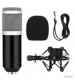 Kit Microfones