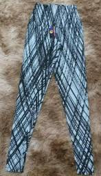 Leggings Aeroginga, cintura alta, do P ao GG 50,00