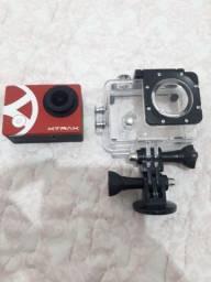 Câmera de Ação Xtrax Smart II