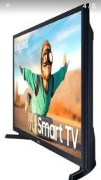 1000,00 Samsung smart 32 polegadas nova