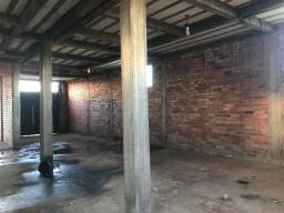 Vende-se: galpão comercial Carolina Park, 300 m²