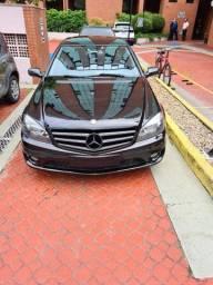 Mercedes Benz CLC 200 KOMPRESSOR 2011