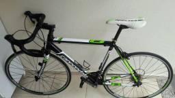 Bike speed Cannondale Caad 8.