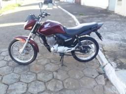 Vendo Titan 150 Esd 2012