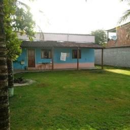 Vendo uma casa em Parque das Gaivotas/Serra  190 mil avista