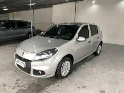 Renault Sandero exp 1.6