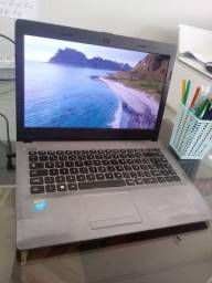 Ultrabook semptoshiba Dual Core