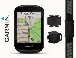Bike GPS Garmin EDGE 830 Bundle Completo - NOVO - Português BR!