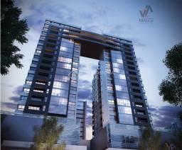 Apartamento à venda com 2 dormitórios em Centro, Torres cod:304430