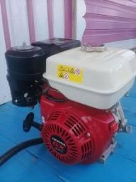 motor Honda 9hp gx270