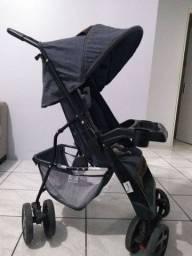 Carrinho marca Tutti Baby