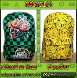 Mochilas Geek - NerdDog Store (Leia a Descrição) - Parte 2