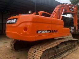Escavadeira Doosan DX 225 LCA
