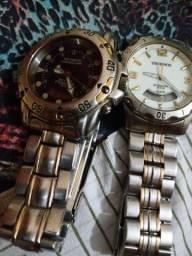 Relógio Technos antigo