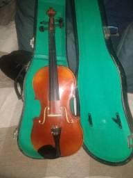 Violino tcheco 3/4