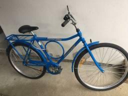 Bicicleta barra circular monark original